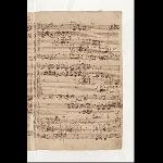 1. [Aria Duetto], fol. 1v, m. 8b-16