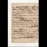 1. [Aria Duetto], fol. 2r, m. 17-24