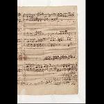 1. [Aria Duetto], fol. 2v, m. 25-33
