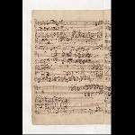1. [Aria Duetto], fol. 3r, m. 34-41