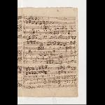 1. [Aria Duetto], fol. 3v, m. 42-49a