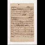 1. [Aria Duetto], fol. 4r, m. 49b-54 (D.C.)