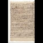 1. Choral, Bl. 2v, T. 115-150