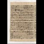 4.[Aria] (Schreiber: J. C. Farlau)