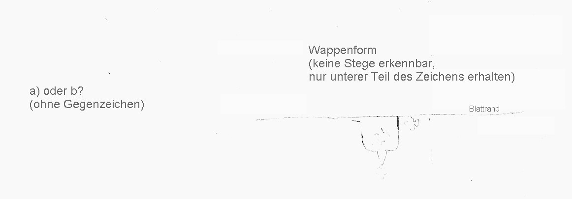 Bach digital: Wappenform