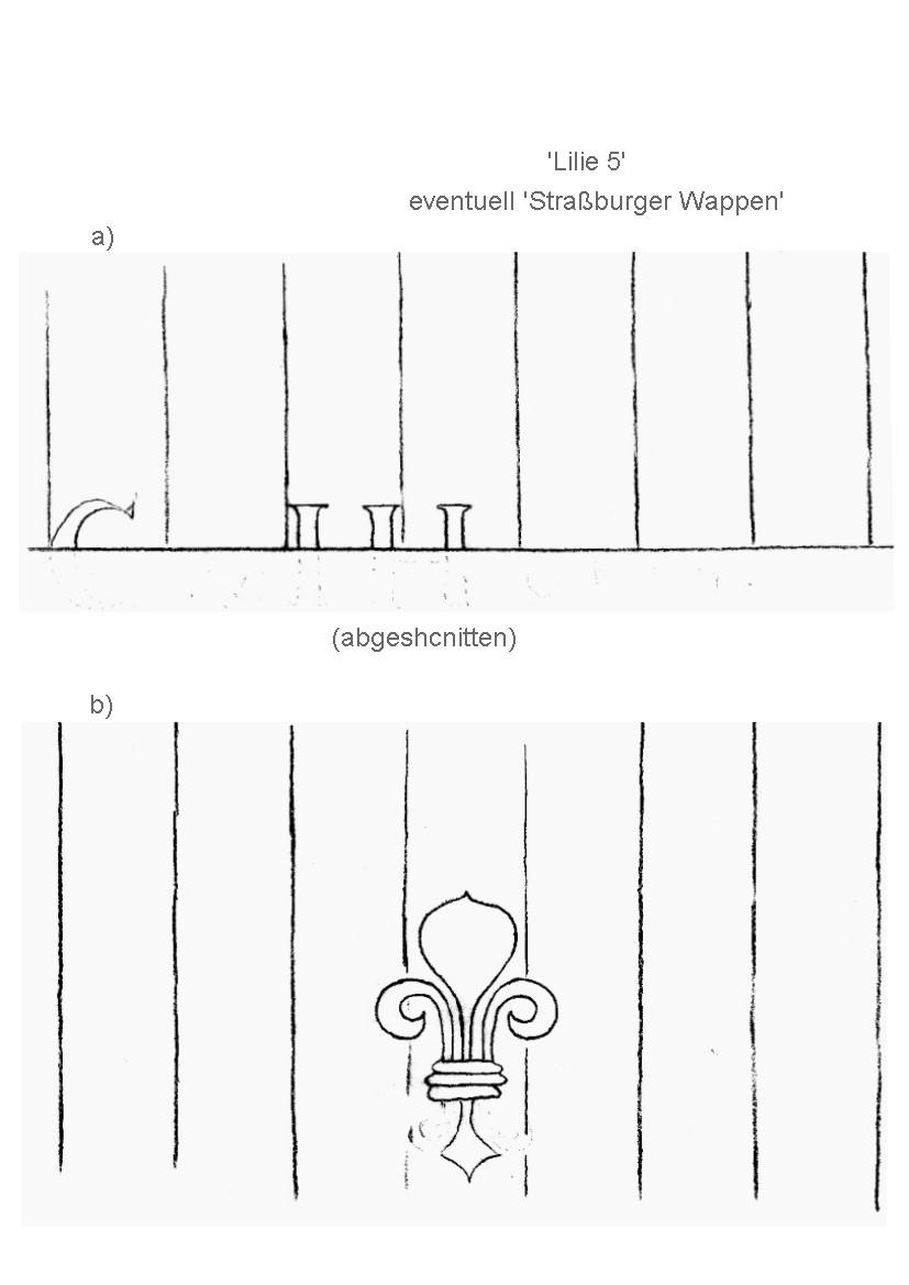 Bach digital: Lilie 5