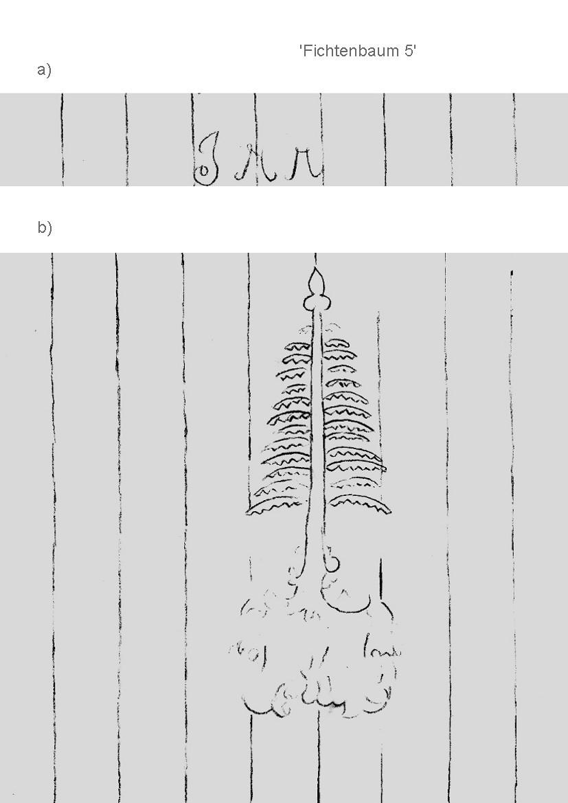 Bach digital: Fichtenbaum 5