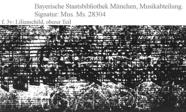 Bach digital: Lilienschild 27