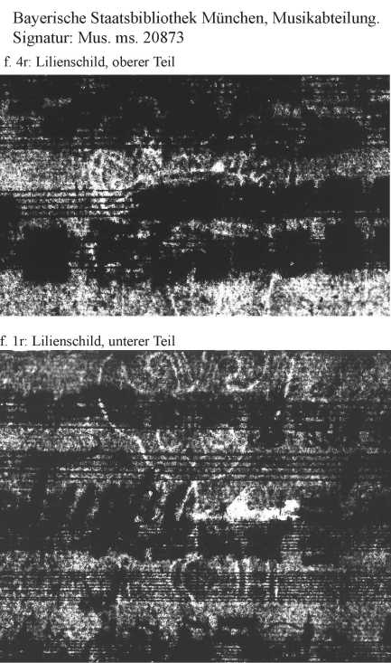 Bach digital: Lilienschild 23