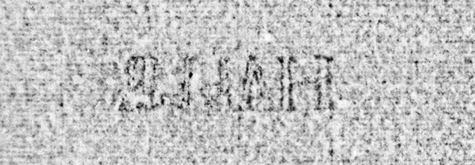 Bach digital: Adler, FR / HALLE (1)