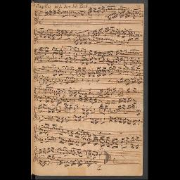 Fughette in d (BWV 875/2)