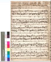 Jesu, meine Freude (BWV 713a)